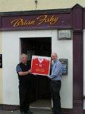 Brian Fahy Bookies Barna